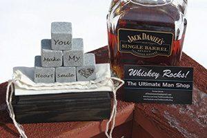 military whiskey stones