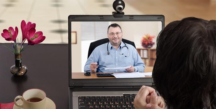 VA telemedicine