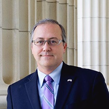 Iowa congressman David Young